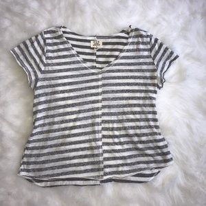 Nordstrom Striped t- shirt